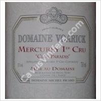 Domaine Emile Voarick Bourgogne