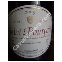 photo Famille Laurent Saint-Pourcain Cuvee Prestige