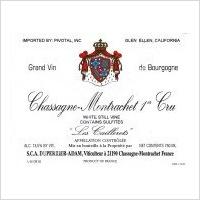 Duperrier-Adam Chassagne-Montrachet 1er Cru