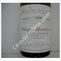 Colin-Deleger Puligny-Montrachet 1er Cru