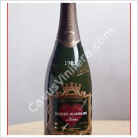 Doquet Jeanmaire Champagne Brut Rose