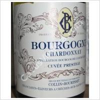 Collin Bourisset Bourgogne Aligote