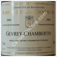Baron de la Charriere Beaune 1er Cru