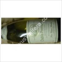 Les Vaux Sereins Chablis 1er Cru Vieilles Vignes