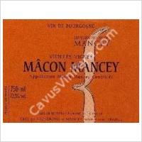 photo Domaine Boirie Macon-Villages Vieilles Vignes
