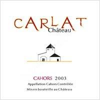 photo Chateau Carlat Cahors