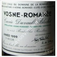 Domaine Guyon Vosne-Romanee 1er Cru