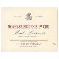 Domaine Charles Thomas Nuits Saint Georges 1er Cru