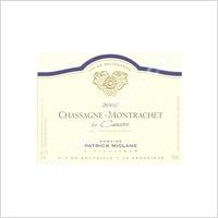 Domaine Patrick Miolane Chassagne-Montrachet La Caniere
