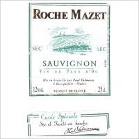photo Roche Mazet Coteaux du Languedoc Cuvee speciale