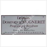 Denis Mugneret Pere et Fils Nuits Saint Georges 1er Cru