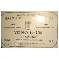 Baron de la Charriere Pommard 1er Cru