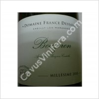 photo Domaine Dessauge France Bouzeron