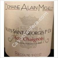 Alain Michelot Nuits Saint Georges 1er Cru