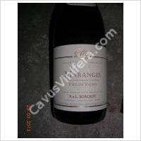 Michel Colin-Deleger Santenay Vieilles Vignes