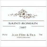 Domaine Gerard Doreau Saint-Romain