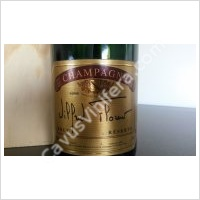 champagne wilfrid florent