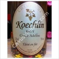 champagne koechlin