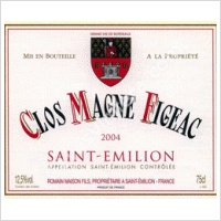 photo Chateau Clos Magne Figeac Saint-Emilion