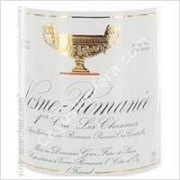 Pierre Ponnelle Vosne-Romanee Grand Cru