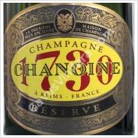 champagne chanoine avis