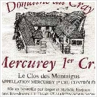 photo Domaine Du Cray Mercurey