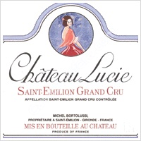 photo Chateau Lucie Saint-Emilion Grand Cru