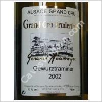 Pierre Sparr Gewurztraminer Alsace Grand Cru Hospices