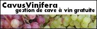 Logo Cavus Vinifera
